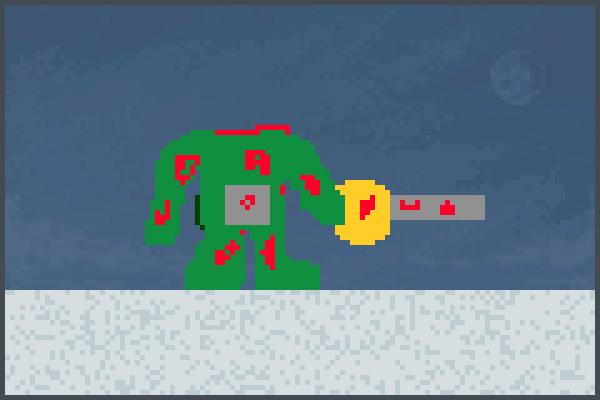 dipci Pixel Art