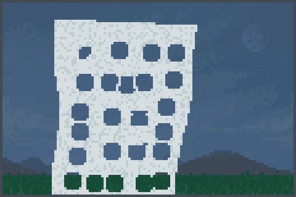 connecc 4 Pixel Art