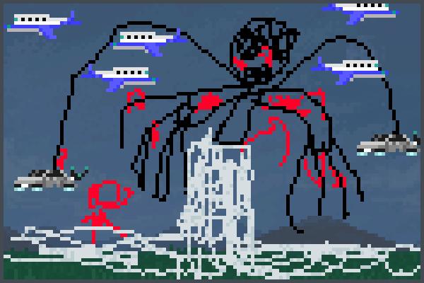 zskdjdjdkxdiidk Pixel Art
