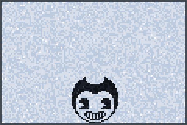 bendy pixel art Pixel Art