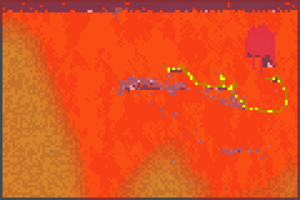 Preview  lava valley World