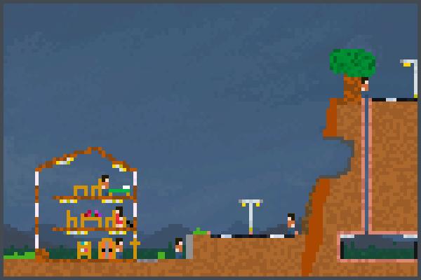 Preview landslide hill2 World