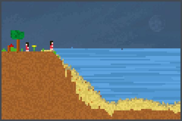 supertinovanido Pixel Art
