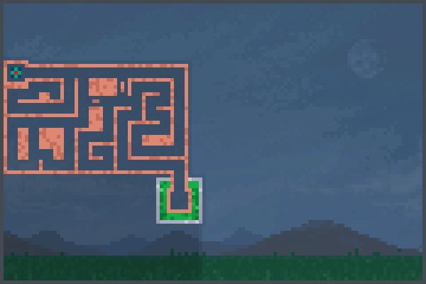 ()=ll=() Pixel Art