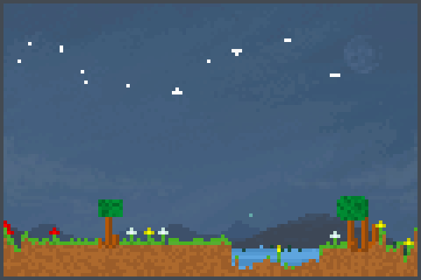 the amazing for Pixel Art