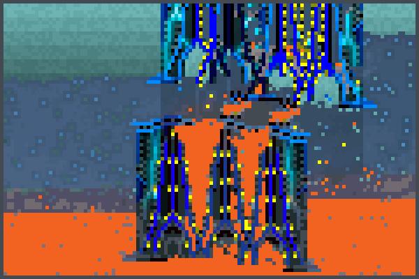finnleys iad ok Pixel Art