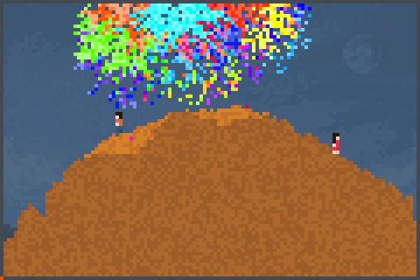 desoleure Pixel Art