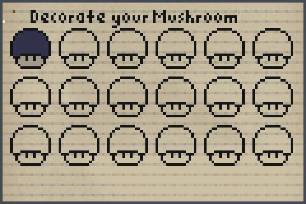 Preview ysd mushnoob World