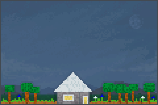 Preview Cute cottage World