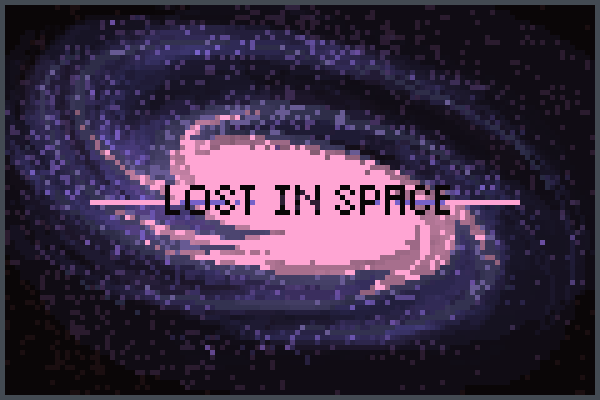 Preview lost in space. World