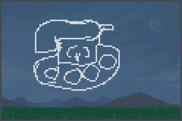 hnjjj Pixel Art