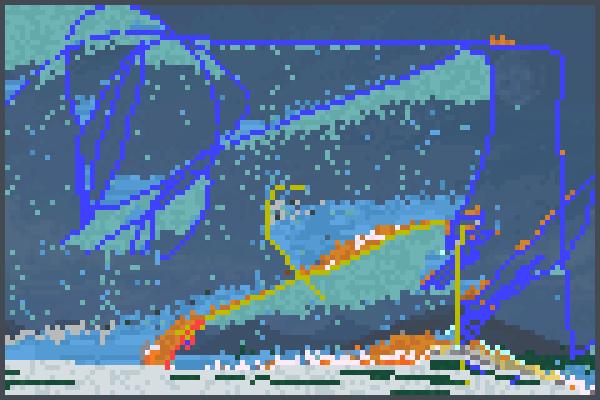 690po Pixel Art