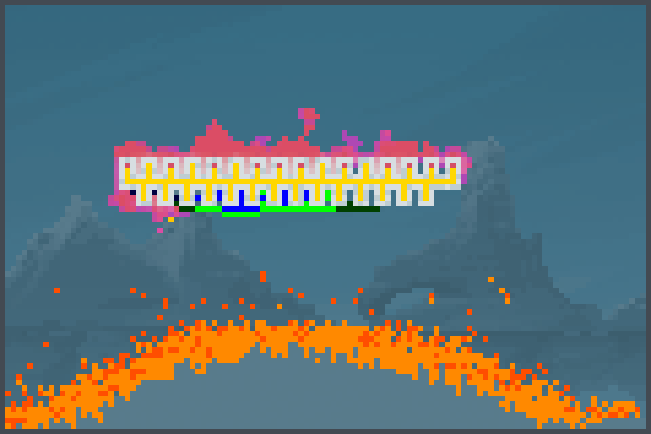masfcfv Pixel Art