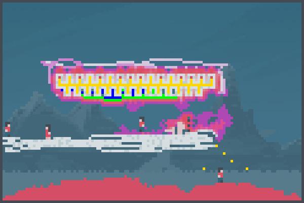 deviner la Pixel Art