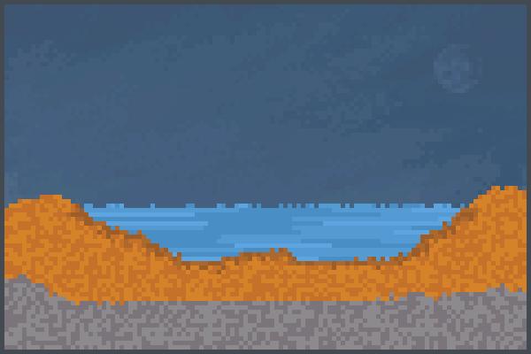 YAY first worls Pixel Art