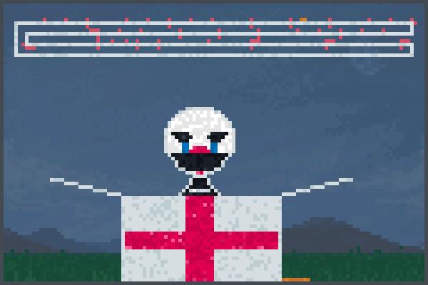 musica de finaf Pixel Art