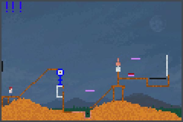 641zxgm Pixel Art