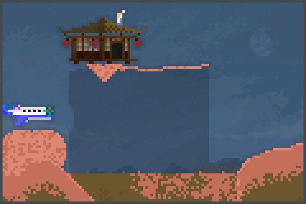 Quest neeww8888 Pixel Art