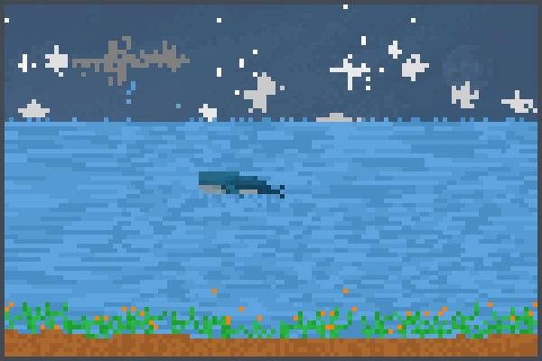 vallena Pixel Art