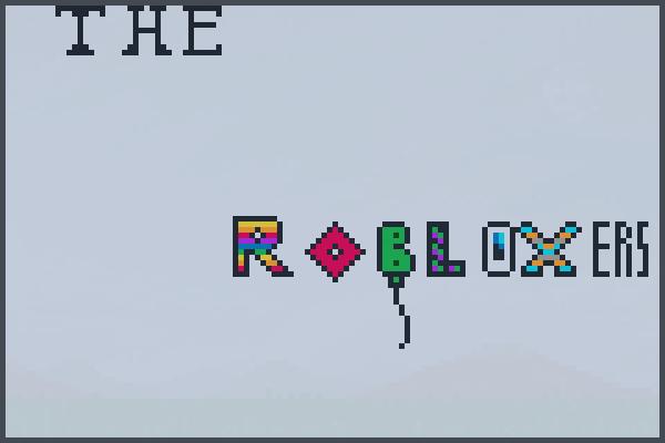The Roblxers Pixel Art