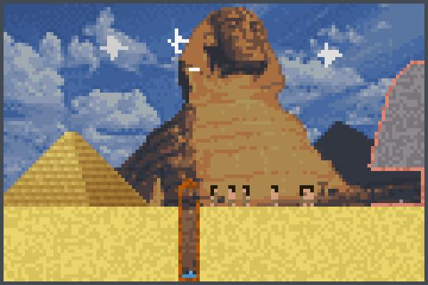 Preview  egipto 1 World