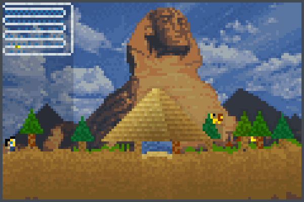 Quest 666666666 Pixel Art
