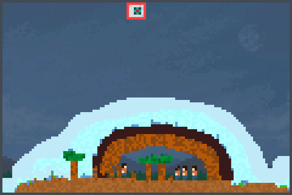 avalanche.2. Pixel Art