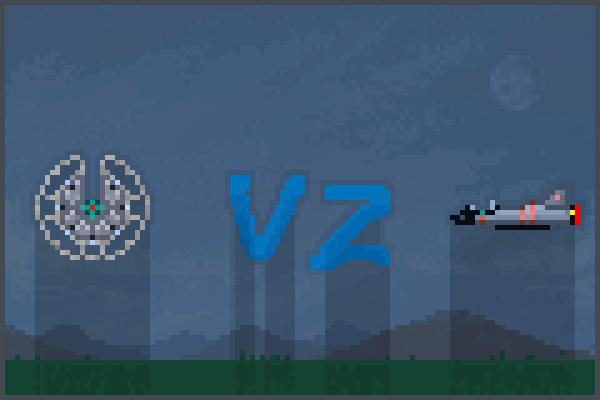 colosal Pixel Art