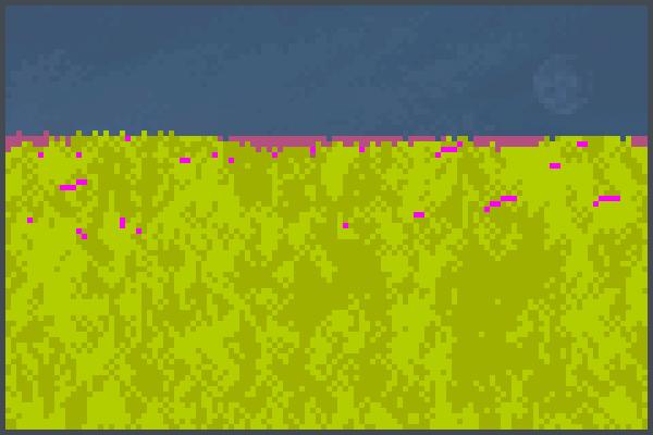 acid trash Pixel Art