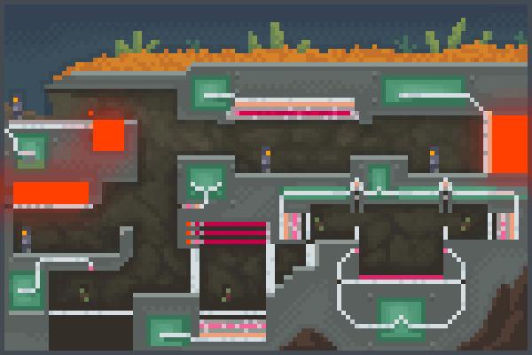 base ai Pixel Art