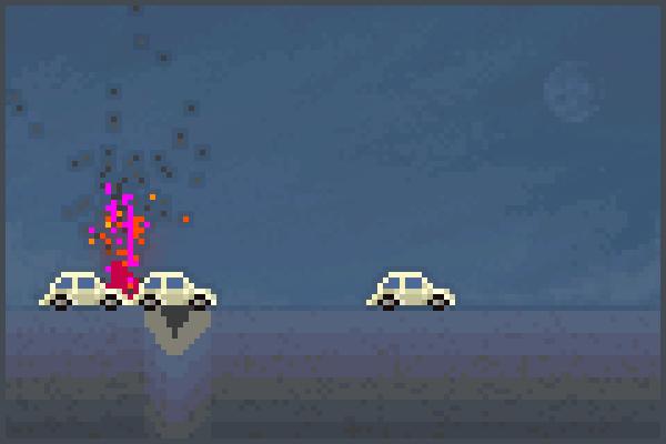 Rest in peace 4 Pixel Art