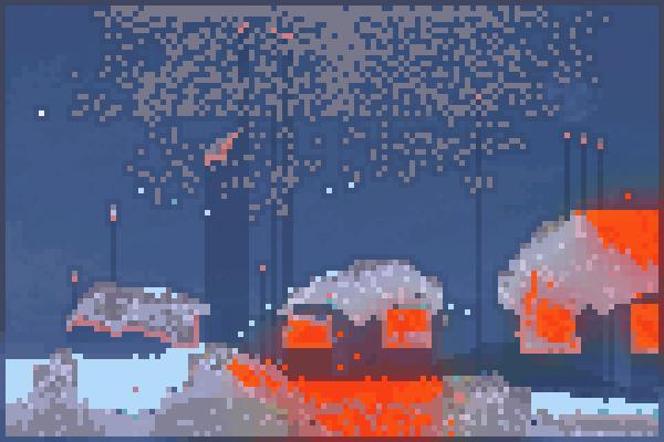 xcc>1.0.0 Pixel Art