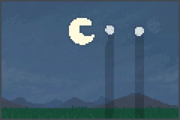 jjnss Pixel Art