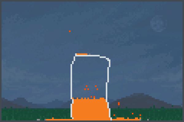 poooooopooooooo Pixel Art