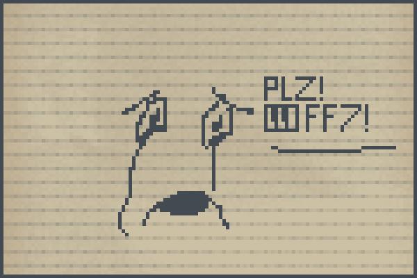 hhhhdnzjz Pixel Art