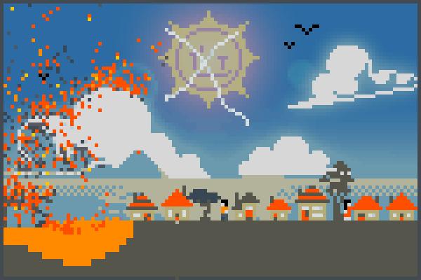 shhoeijw Pixel Art