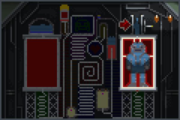 telapoort  fail Pixel Art