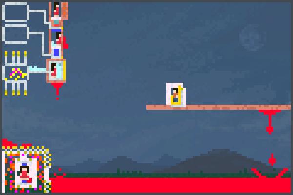 SADISTEN  Pixel Art