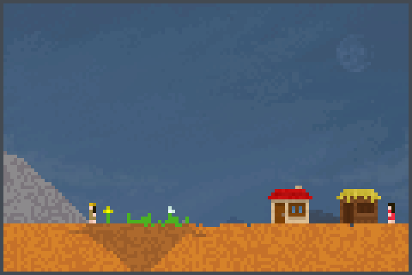 cyanne3 Pixel Art
