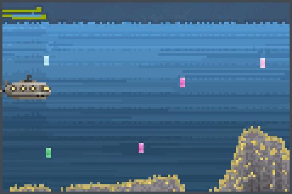 tyyjjiuki Pixel Art