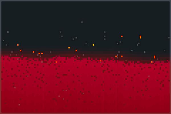 lava,, Pixel Art