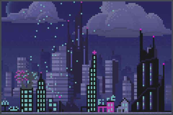 Preview future,city,,,, World