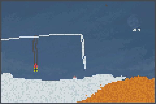 branyc 1 Pixel Art