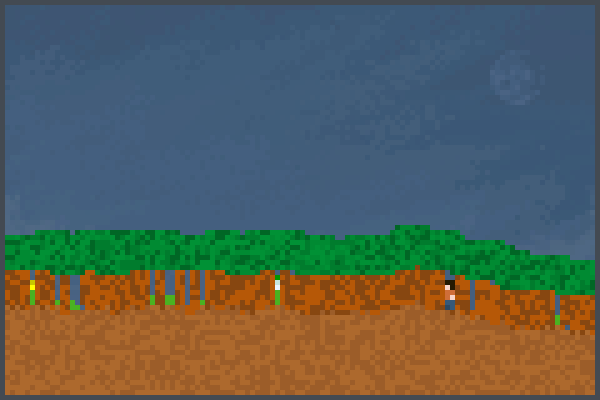 forese Pixel Art