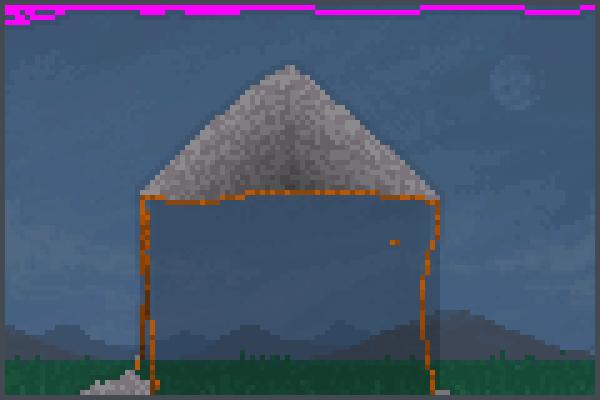Making it flood Pixel Art