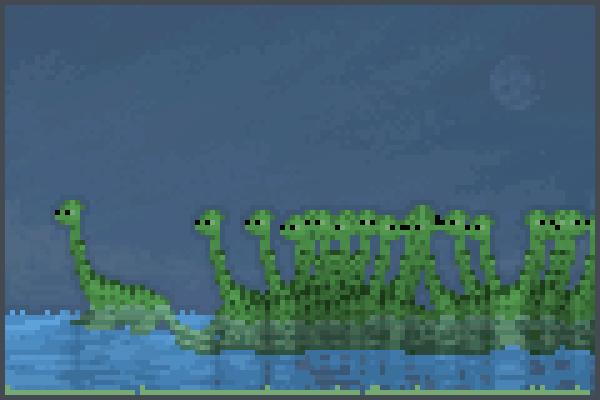 gftcff Pixel Art