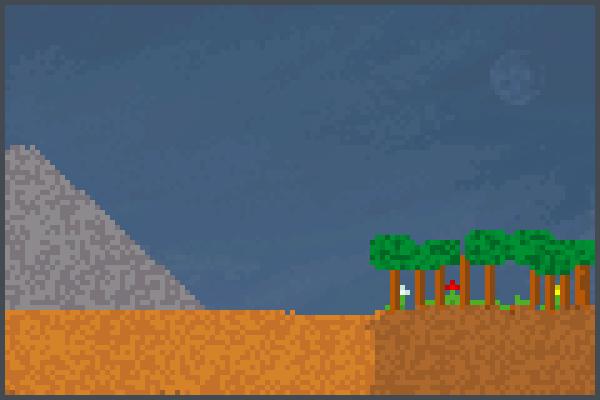 startofsurvivle Pixel Art