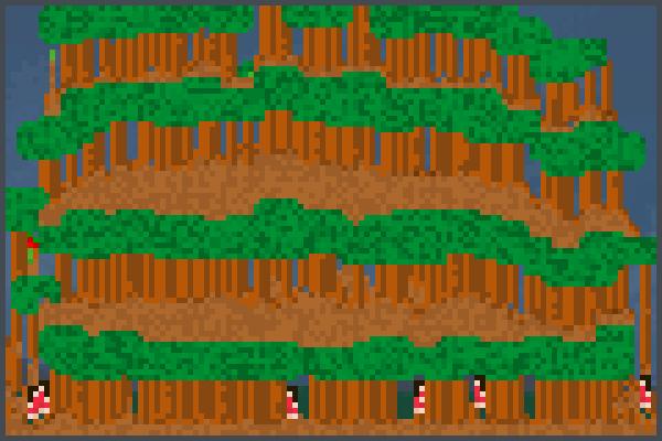 678grow Pixel Art