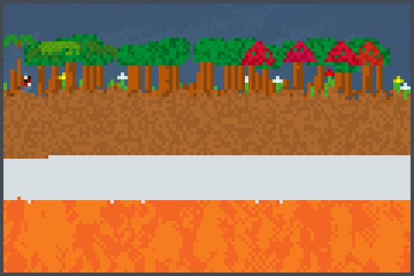 pipi caca popo Pixel Art