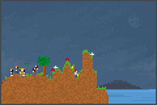 milai Pixel Art